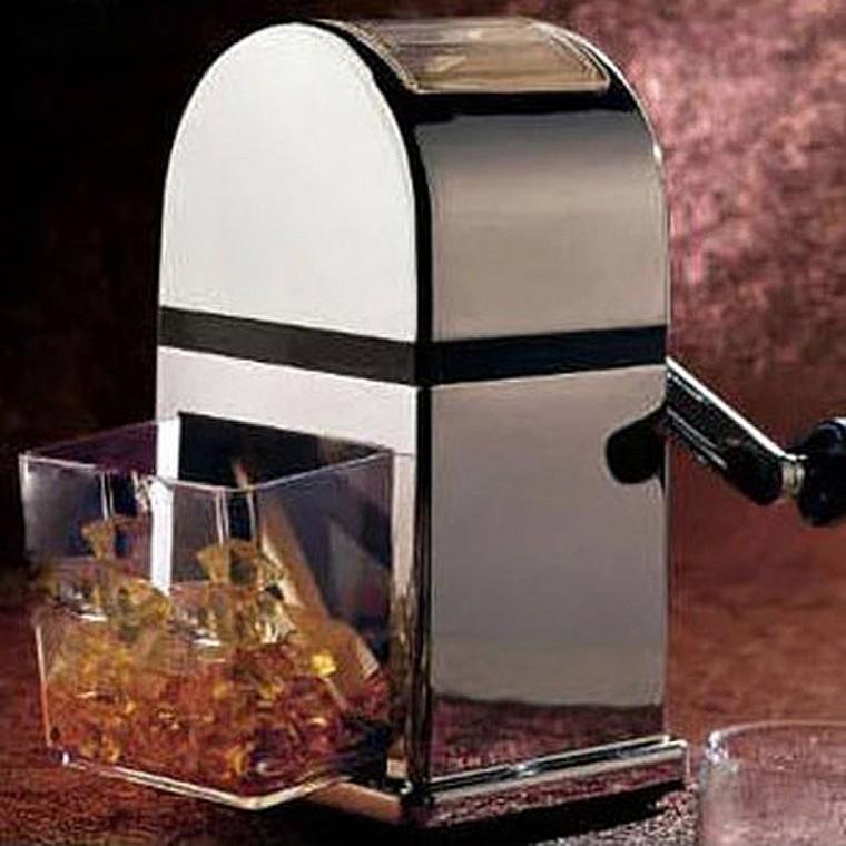가정용 업소용 얼음분쇄기 빙수기 얼음가는기계 아이스슬러시 팥빙수기_도매, 02타입 C