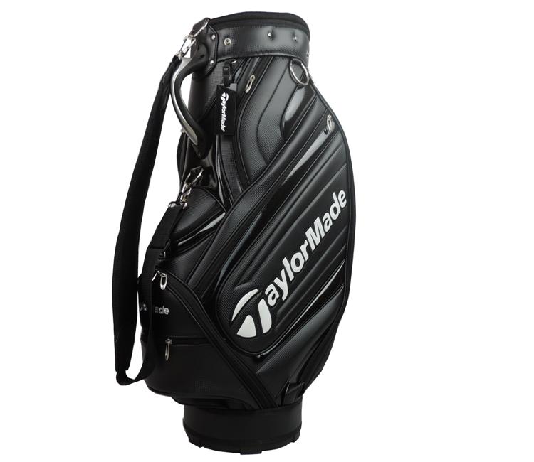 골프 가방 TM 남성 가방 휴대용 울트라 라이트 골프백 필드용품, 검은