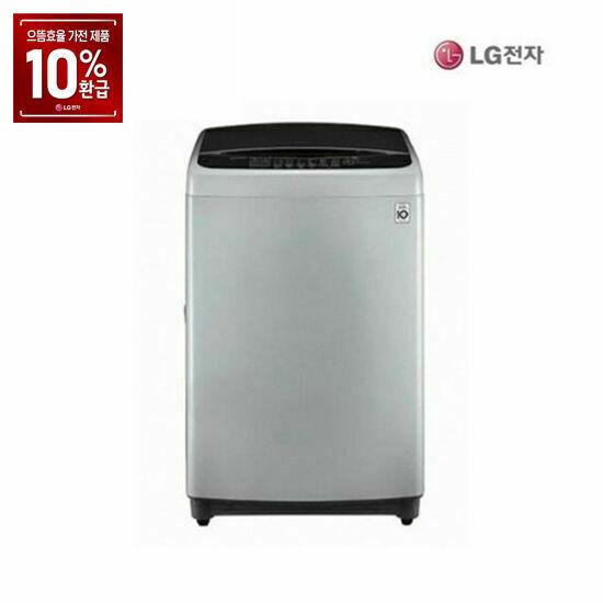 LG 통돌이 세탁기 16KG T16DT [실버], 단품