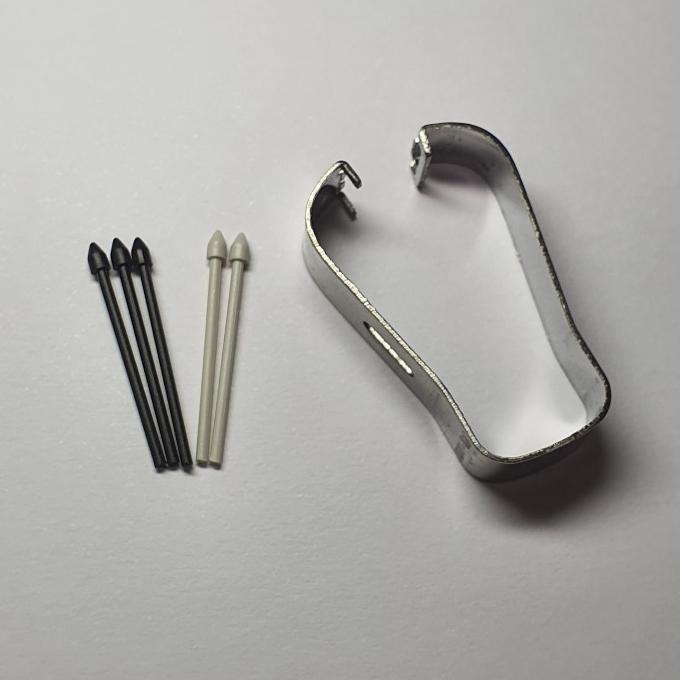 삼성 갤럭시 노트10 10+ S펜 호환용 펜촉세트(갤럭시 탭 일부호환), 1개, 노트10 10+(호환용)