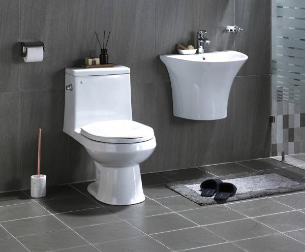 욕실리모델링 부분시공상품 로얄 A, 단일상품