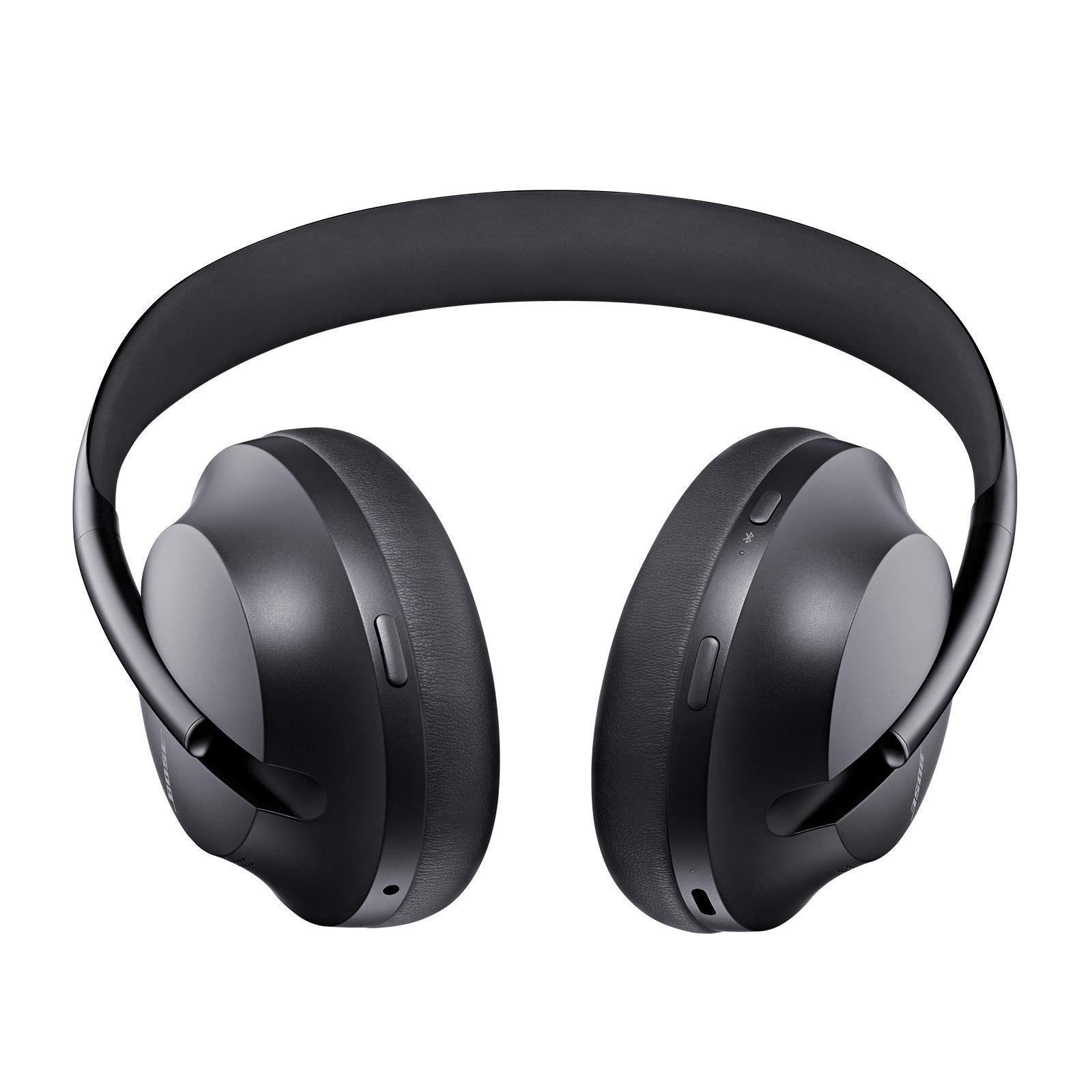Bose nc700 보스 블루투스 헤드폰 블루투스헤드폰, 블랙