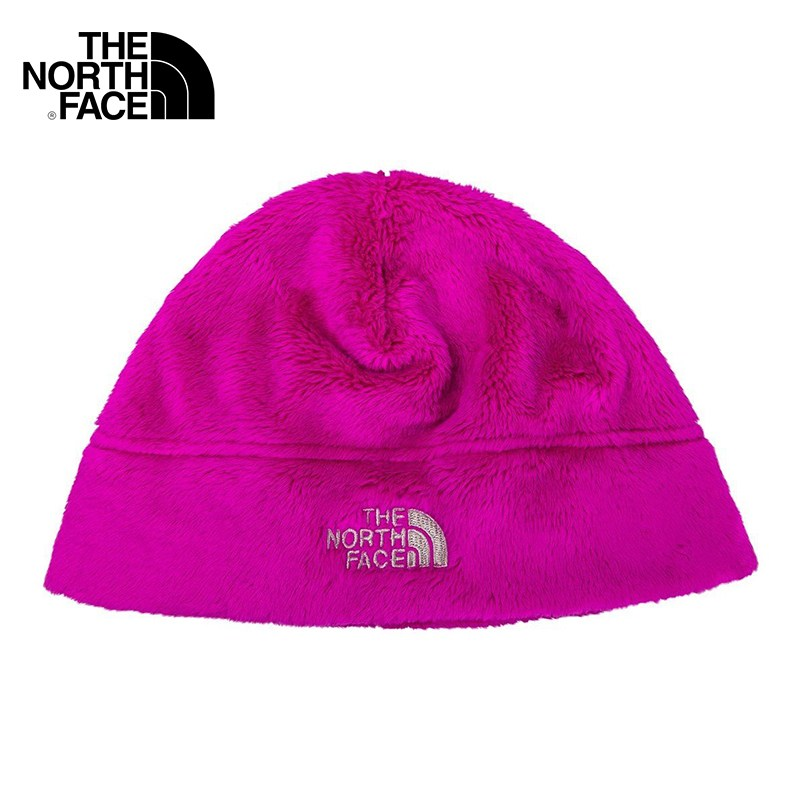노스페이스키즈모자 TheNorthFace 북쪽 아동복 여자 아이들의 따뜻한 겨울 모자 CLQ1