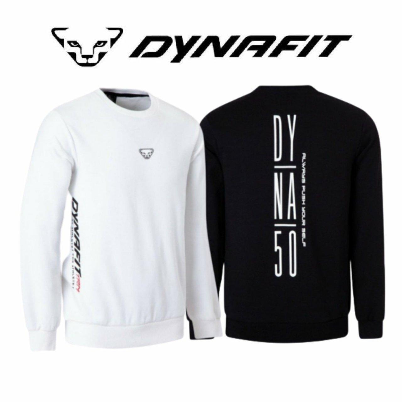 다이나핏_50 맨투맨 티셔츠 - 가을신상(남녀공용)