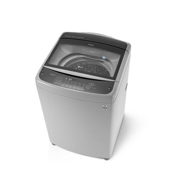 라온하우스 [LG전자] 프리미엄 LG 통돌이 일반세탁기 15kg /풀스텐세탁조 / 와이드다이아몬드글라스 슈퍼클린스테인리스필터, 535746