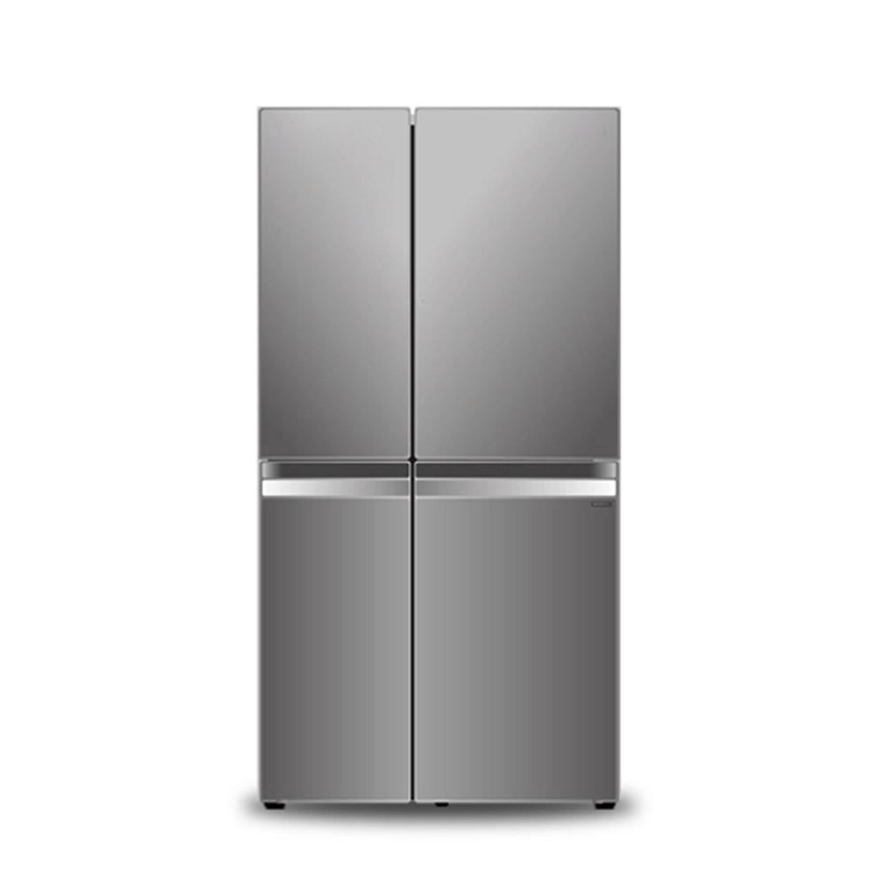 LG S833SS30 미세자동정온 리니어인버터 양문형냉장고 디오스 821L (POP 5414691287)
