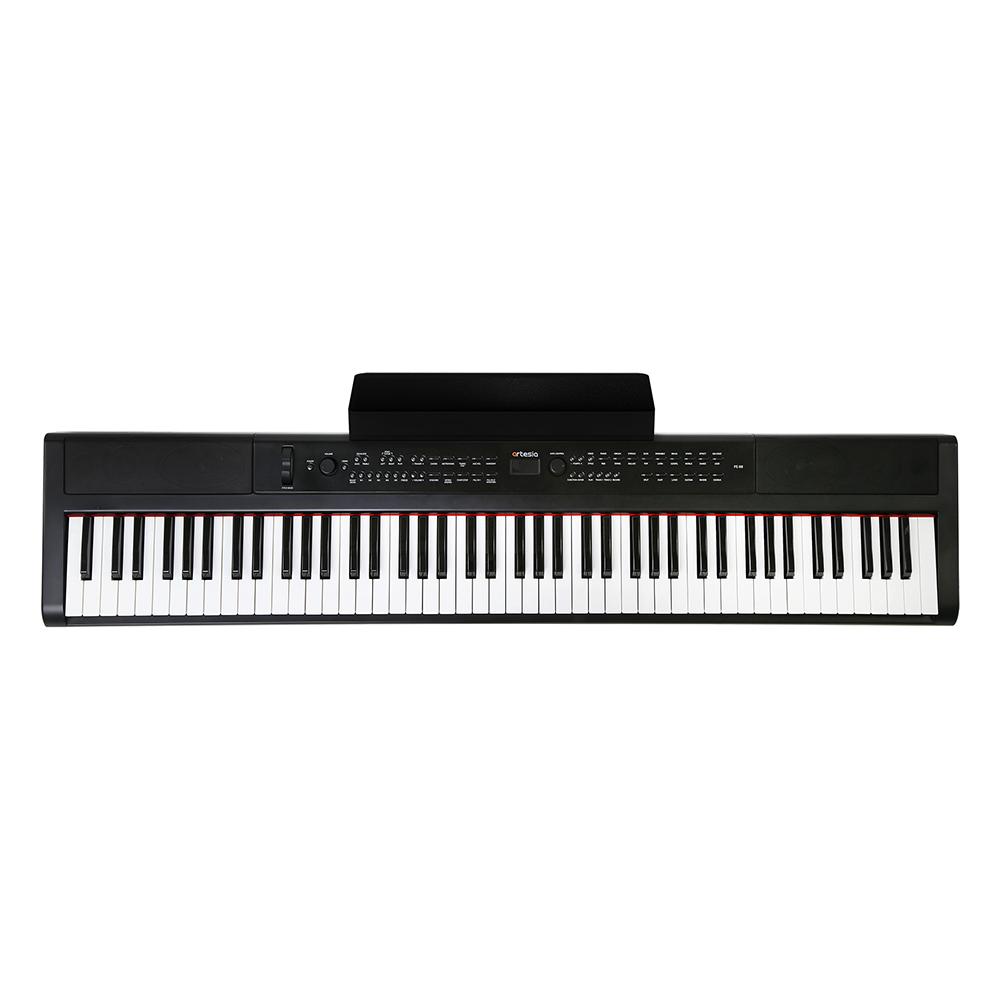 아르테시아 디지털피아노 PE-88W, 블랙