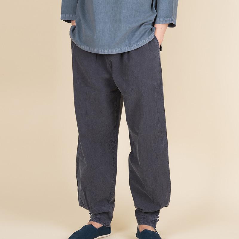 다오네우리옷 남자-가온 30수 바지 생활한복(개량한복)