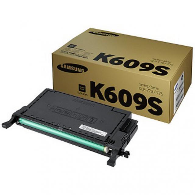 와와마트 삼성전자 CLT-K609S 정품토너 검정 7 000매, 1, 해당상품