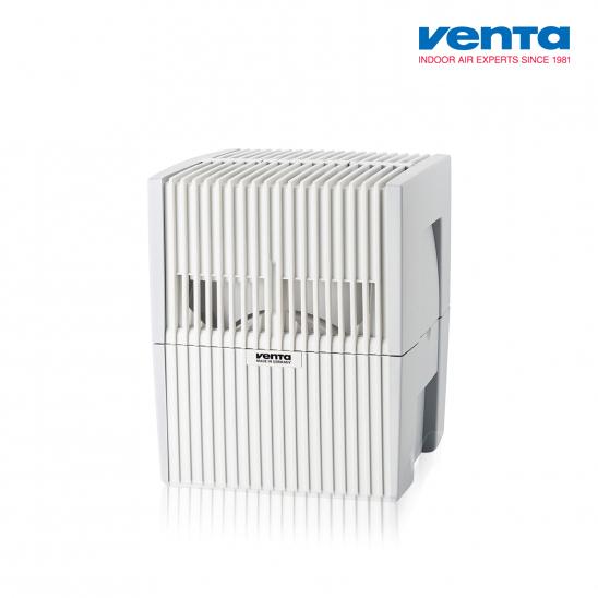 벤타 [아이파크백화점]국내 수입정품 독일 공기청정기 LW25 크리닝브러쉬세트+클린카트리지 기본증정 에어워셔, LW-25W(화이트)