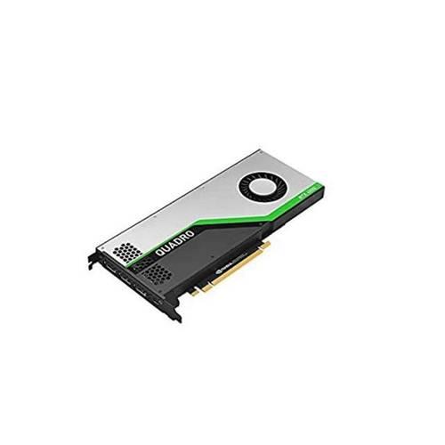 Lenovo ThinkStation NVIDIA Quadro RTX 4000 8GB GDDR6 Graphics Card 4X6, 상세내용참조