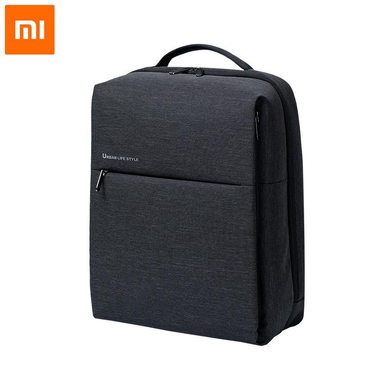 샤오미 미니멀 시티 2세대 백팩 초경량 학생백팩 책강방 노트북가방
