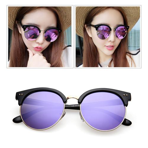 해외배송 선글라스 여성 선글라스 편광 렌즈 2020 뉴 스타 패션 스타일