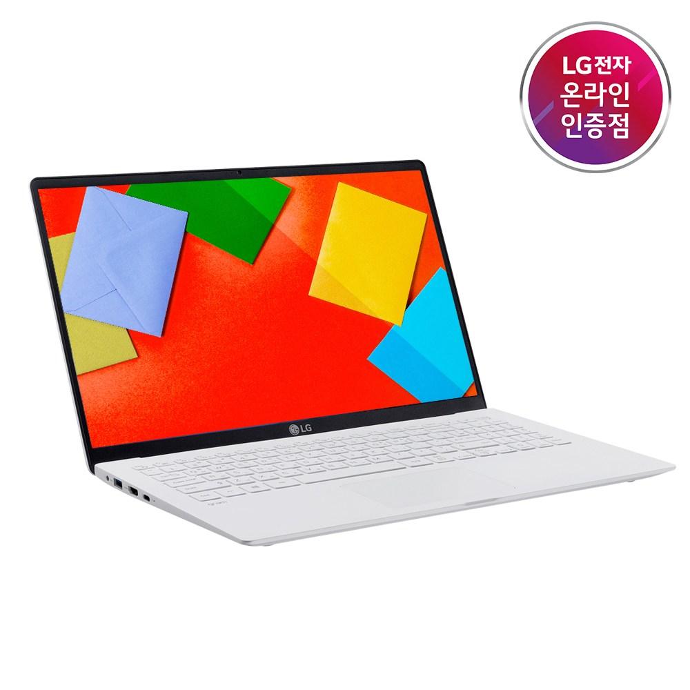 LG전자 그램15 15Z90N-VR56K 특별사은품 대학생 업무용 사무용 인강용노트북, 8GB, SSD 512GB, 포함