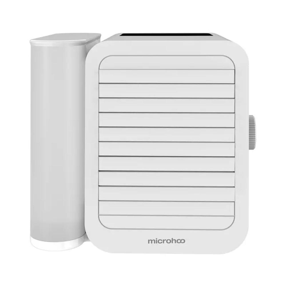 샤오미 에어쿨러 에어컨 휴대용 미니 냉풍기 이동식 캠핑 USB, A