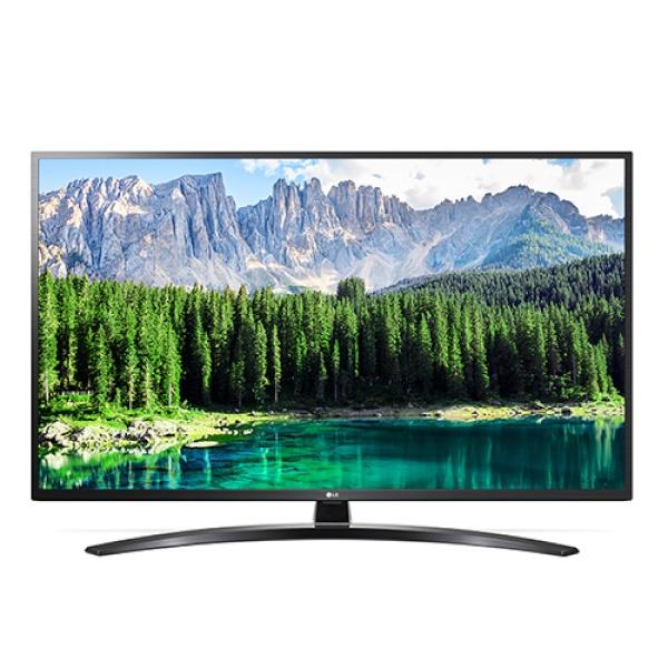 two1mall [LG전자] 49인치 tv 텔레비전 / LG 울트라 HD AI ThinQ 울트라HD HDR10 1등급 스탠드형 벽걸이형, 벽걸이형 594174, 기사설치
