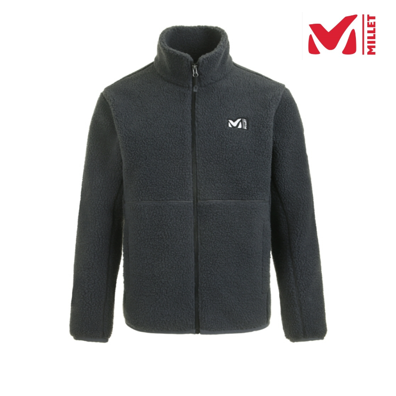 밀레 F/W 남여공용 가성비 찐찐찐 밀레 양털 후리스 자켓