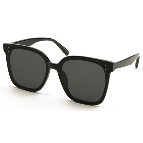 플랫바 빅빅빅 오버사이즈 뿔테 선글라스 UV400 차단 남녀공용 H9128