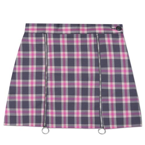 MARYJAMES (W) Cecile Skirt - Pink