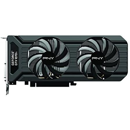 PNY GeForce GTX 1070 Ti Graphics Card PROD160005209, 상세 설명 참조0