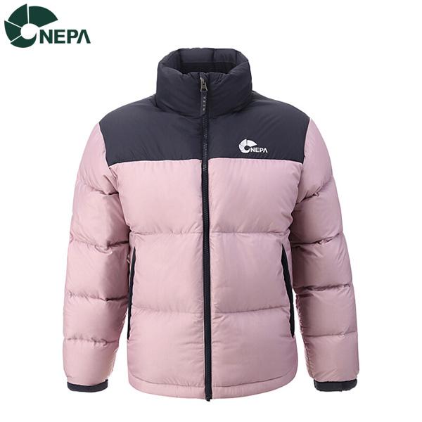 NEPA 네파 여성 포르테 레트로 다운자켓 7F82005