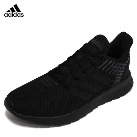 아디다스 오즈위런 운동화 남자 여자 트리플블랙 F36333 런닝화 신발