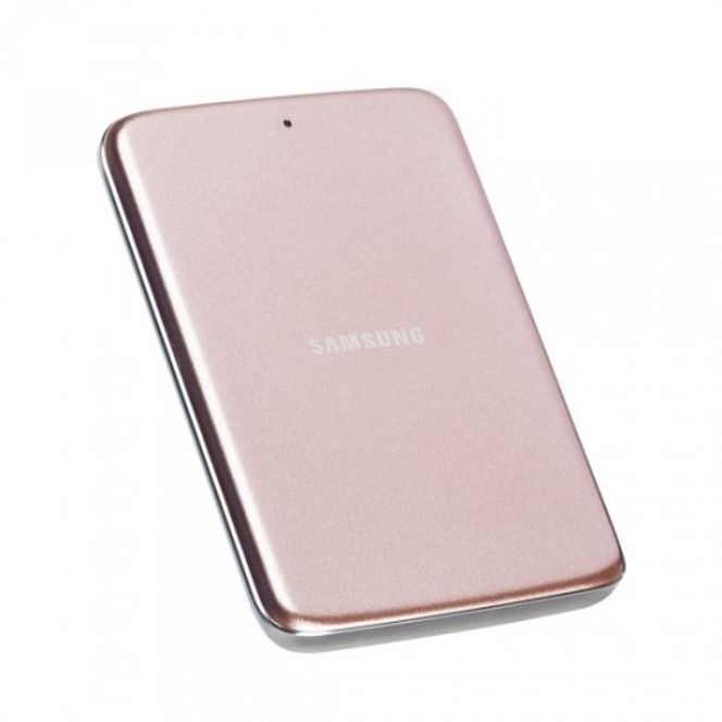 독보적 엣지 디자인 H3 1TB Portable 핑크골드 외장하드1tb/외장하드2tb/외장하드4tb/wd외장하드/ssd외장하드/외장하드5tb/외장하드케이스/외장하드8tb/삼성외장하드1tb, 단일 저장용량, 단일 모델명/품번