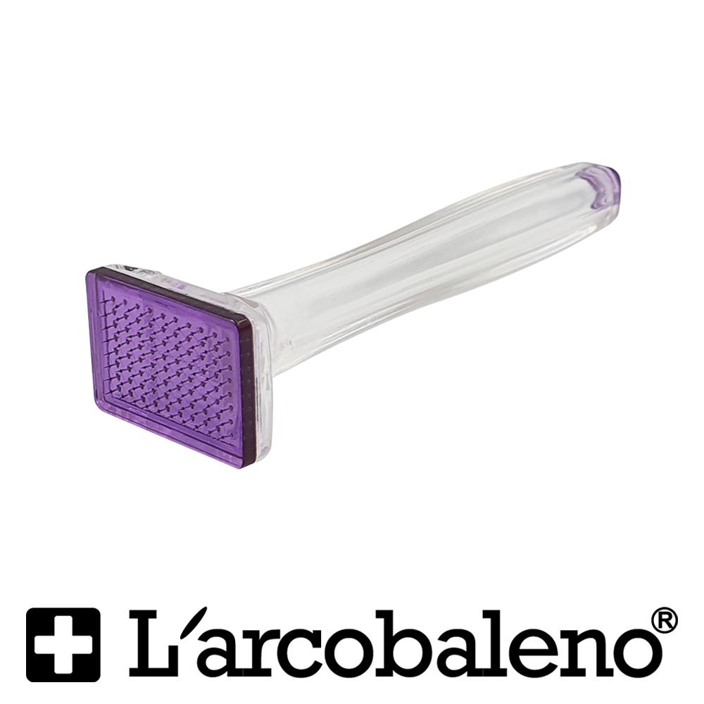 라르꼬발레노 MTS 더마스템프+모공관리 링클리페어 세럼 6ml 1개, 0.5mm