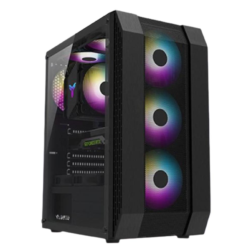 컴퓨터도매집 게이밍 조립식 컴퓨터 본체 배틀그라운드 로스트아크 롤 서든어택 오버워치 피파온라인4 조립 PC, 모델선택, 게임용1번