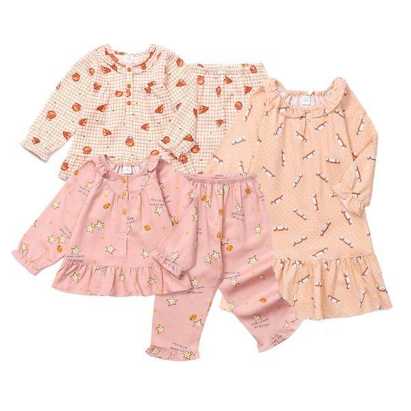 [갤러리아] 오르시떼(아동)[오르시떼]편안한 아동잠옷 3종 택1