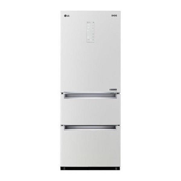 LG전자 K339W11 김치냉장고_스탠드 327L 사피아노 전국무료 폐가전수거(물류재고한정)