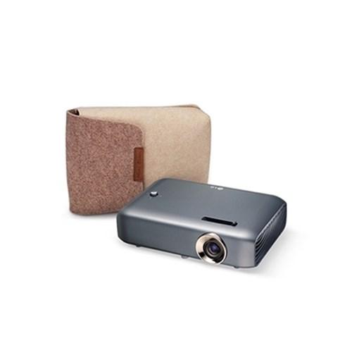 아트박스/엘지전자 LG전자 시네빔 PH550S 미니빔프로젝터, 본품