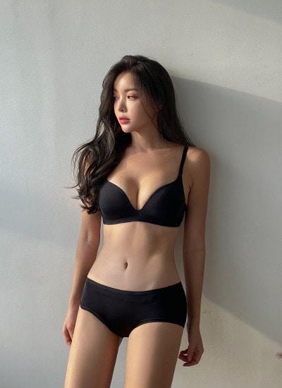 러빈잇 무드 set [BLACK]