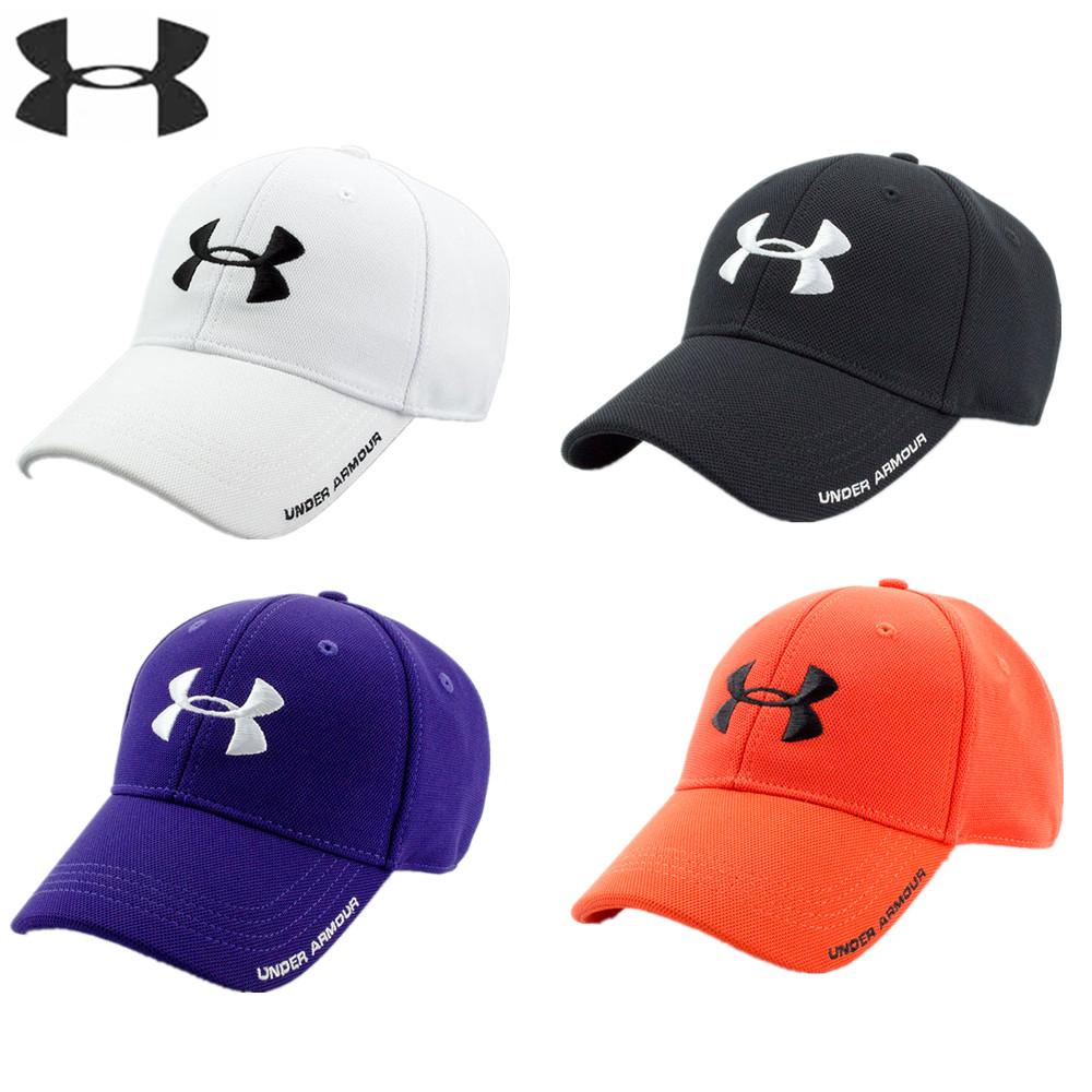 언더아머 클래식 모자 남녀공용 야구모자