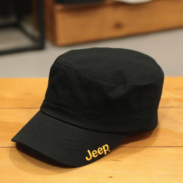 지프 JEEP 로고 군모 () JM2GCU593 JM3GCU593