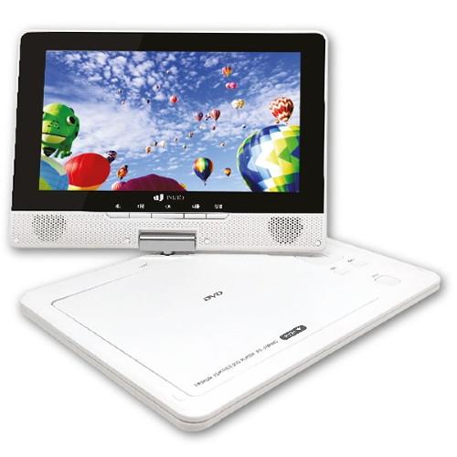 인비오 휴대용 DVD플레이어 포터블 PD-2000HD, 핑크