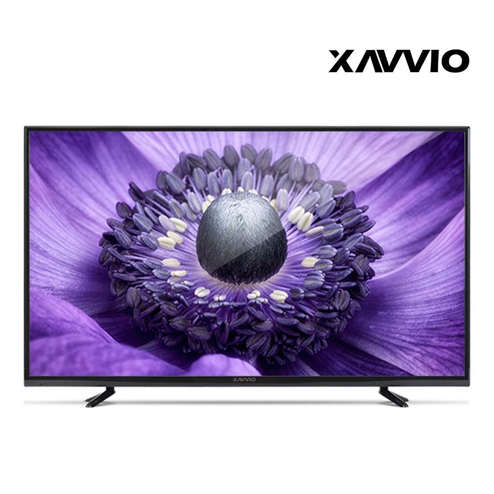 엑사비오TV 50인치TV UHD LED X5000UHD 자비오, 택배배송(스탠드형직접설치)