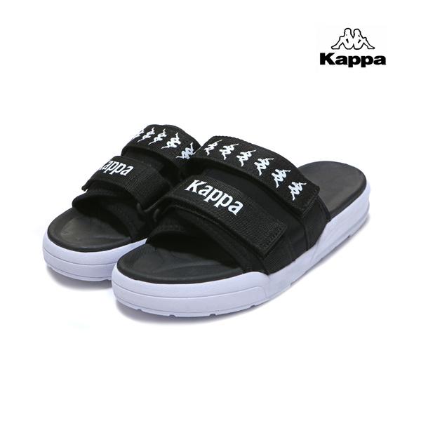 카파 (공용)반다 스트랩 슬립_KKSD291D1_BLK