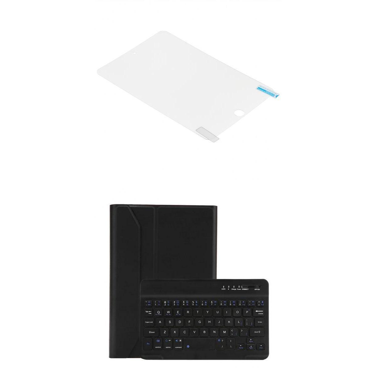 STK스마트 이동식 블루투스 키보드 포장 케이스 u0026 iPad Mini4 용 스크린 커버