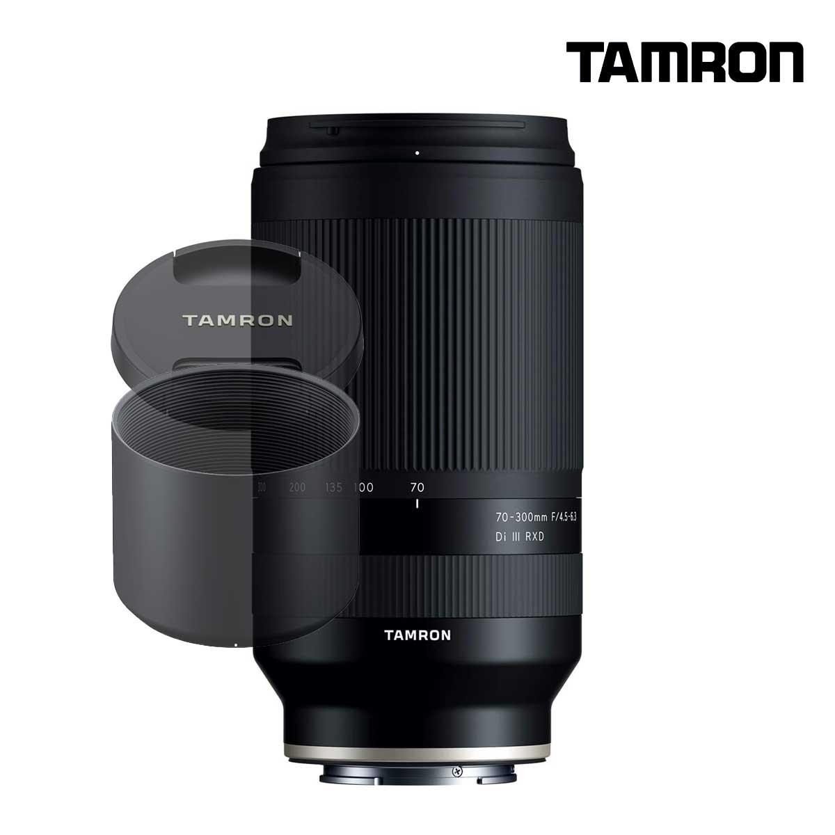 ㄴ탐론 70-300mm F4.5-6.3 Di III RXD A047 SONY FE용