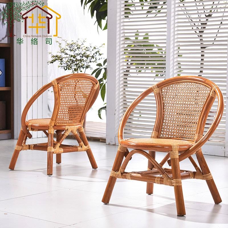 라탄 스툴 라틴 인테리어 의자, 스타일 1