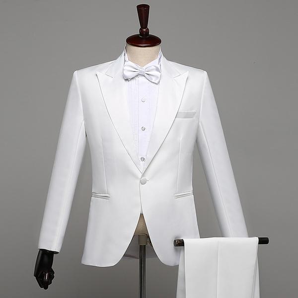 씨엘로 남자 신랑 예복 양복 연미복 연주복 턱시도 정장 수트