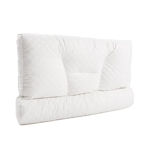 [수면공감] 우유베개 경추목 거북목 낮은 숙면 경추 꿀잠 기능성 수면 목 큰 코골이 긴 낮잠 베개 베게 배게 비개 추천 경추베개, 우유베개 1개