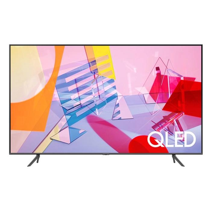 삼성전자 QN85Q60TAF 85(214cm) QLED UHD 2020 NEW, 배송비포함(100.000원)/벽걸이설치현장결제