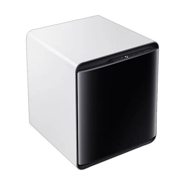 삼성전자 비스포크 큐브 미니 냉장고 25L 화이트 (POP 5790737709)