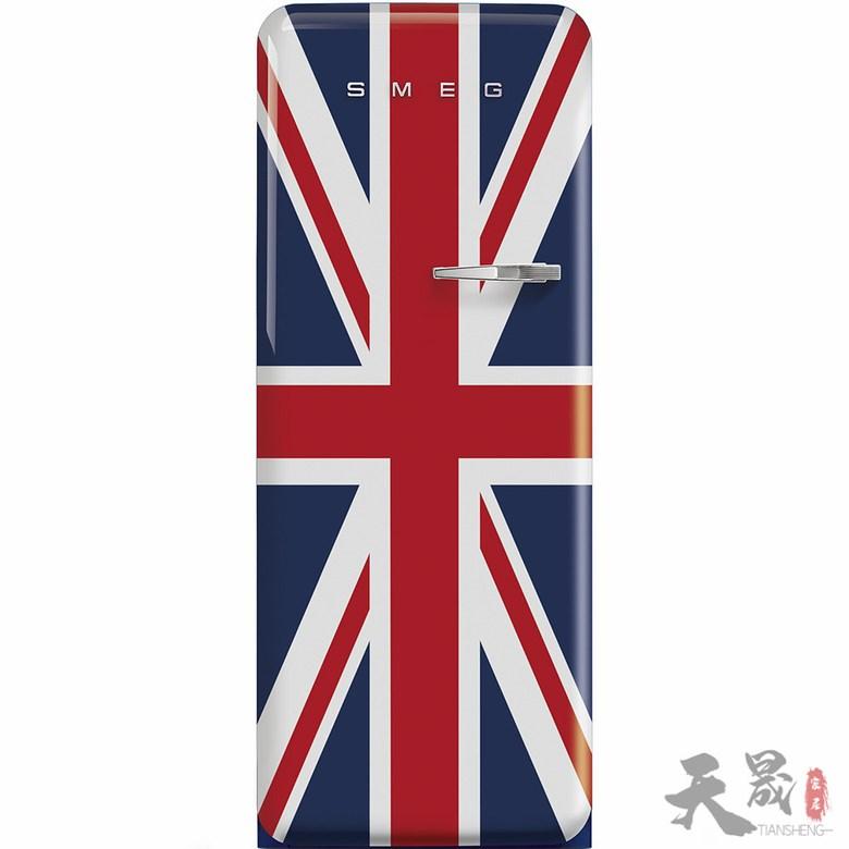 용감한형제 용형 나혼자산다 레트로 냉장고 독일 오리지널 이태리 스맥그 스메그 FAB28, 뉴 라이즈 오브 브리티시 플래그랜드