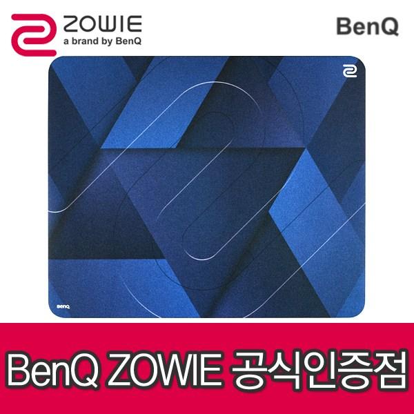 [추천]  BenQ Zowie G-SR-SE DEEP BLUE (딥블루) 게이밍 마우스패드 할인!!