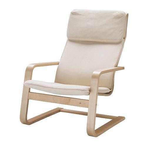 이케아 펠로 암체어 안락 수유 의자 내추럴 901.607.20, 단일상품
