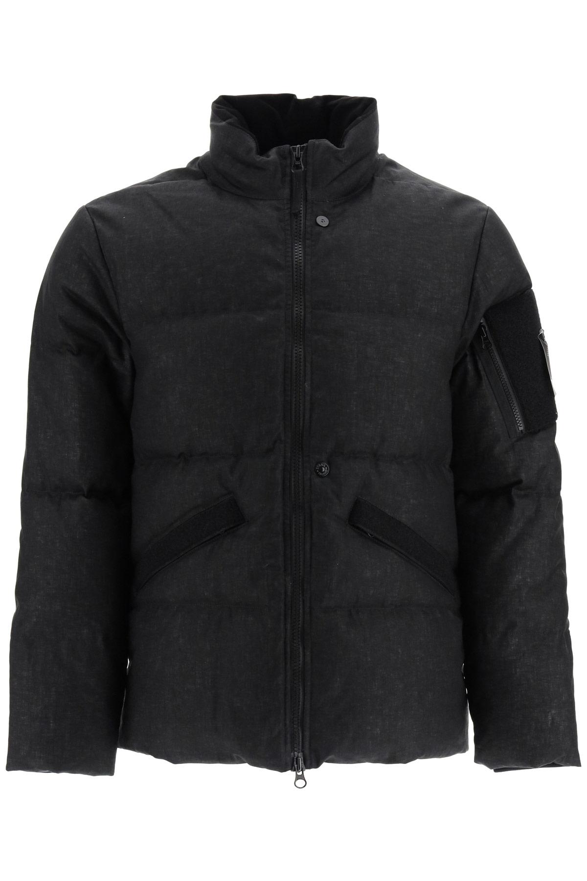 STONE ISLAND SHADOW PROJECT 남자 아우터 점퍼 Puffer jackets MO7319403B1 V0029