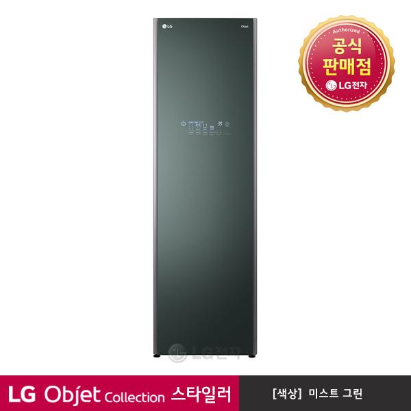 LG전자 오브제컬렉션 스타일러 S5GFO, 단일상품